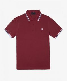 Fred Perry - Original Twin Tipped Fred Perry Shirt Skinhead Reggae, Fred Perry Shirt, Paul Weller, Twin Tips, Steve Mcqueen, Twins, Polo Ralph Lauren, Polo Shirt, The Originals