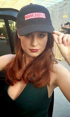 6 Times Brie Larson Was a Real-Life Superhero - Celebrities Female Brie Larson, Hollywood Celebrities, Hollywood Actresses, Actors & Actresses, Hq Marvel, Marvel Actors, Beautiful Celebrities, Beautiful Actresses, Sacramento