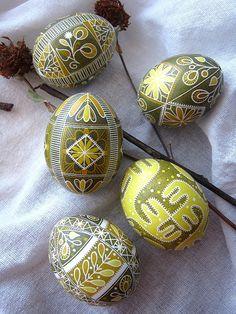 Ukrainian Easter Eggs, Culture, Modern, Ideas, Trendy Tree, Thoughts