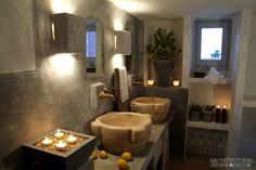 #antique #stone #carved #bathtubs #showers #limestone #tubs