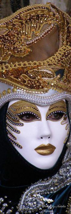 Venice Carnival                                                                                                                                                                                 Más