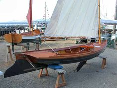 melonseed skiff american - Google Search