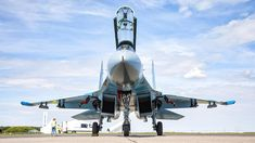 Sukhoi, Military Aircraft, Fighter Jets, Aviation, Aircraft, Su 27 Flanker, Air Ride, Hunting, Jets