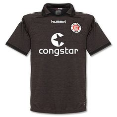 Camiseta del St Pauli 2014-2015 Local Canchas 9345718f72294