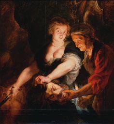 Orazio Gentileschi, Artemisia Gentileschi, Baroque, Rococo, Judith And Holofernes, Hollywood Action Movies, Canvas Online, Renaissance Artists, Ideal Beauty