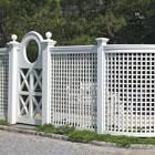 Wood and Vinyl Fences | Gates | Walpole Woodworkers