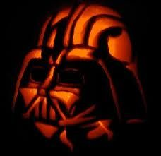 pumpkin carving templates for those wanting to easily create fantastic pumpkin cut outs this halloween - Star Wars Halloween Pumpkin Carving Patterns