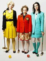 80u0027s Halloween Costumes - 80u0027s Movie Costumes - founditemclothing.com  sc 1 st  Pinterest & Heathers Croquet Costume | Red Yellow u0026 Green Heather | 80u0027s Movie ...