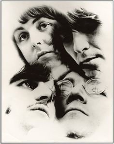 The Beatles♥♥. I liked Elvis better but they were good. (My sister liked Elvis better but The Beatles stole my heart) Beatles Love, Les Beatles, Beatles Art, Beatles Photos, Pop Rock, Rock And Roll, Great Bands, Cool Bands, Mundo Hippie