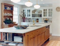 White Pine Kitchen Cabinets Google Search