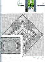 """Gallery.ru / Mur4a - Альбом """"28"""" Hardanger Embroidery, Cutting Board, Grid, Cutting Boards"""