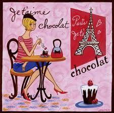 paris alone :)