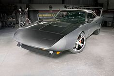 1969 Daytona Is Really A 2006 Charger American muscle cars happen to be commonplace 1969 Dodge Charger Daytona, Dodge Daytona, Ford Mercury, Chrysler Charger, Charger Srt8, New Dodge, Rear Wheel Drive, Car Engine, American Muscle Cars