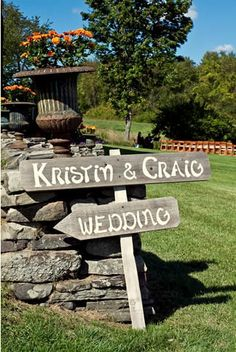 2 Wedding Signs. Salvaged Wood Directional Sign. Organic Wood Signs. Eco Wedding Decor. Rustic Wedding Reception Signs. Stake Signs