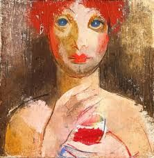 Image result for Artist: Vilmos Aba-Novák