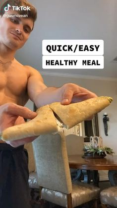 Quick Easy Healthy Meals, Good Healthy Recipes, Healthy Meal Prep, Healthy Snacks, Health Dinner, Aesthetic Food, Food Videos, Cooking Recipes, Yummy Food