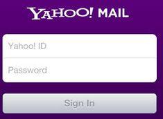 Yahoo Mail Login Yahoo Mail Login Issues Yahoo Mail