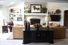 9 Affluent Cool Tricks: Living Room Remodel Before And After Budget living room remodel ideas apartment therapy.Living Room Remodel Before And After Furniture Placement small living room remodel simple.Living Room Remodel Before And After French Doors. Living Room Remodel, Home Living Room, Apartment Living, Living Room Furniture Arrangement, Living Room Furniture Layout, Rooms Furniture, White Furniture, Cheap Furniture, Small Basement Remodel