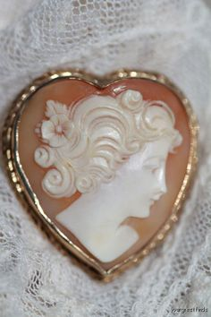 Cameo Heart