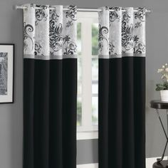 Possible Living Room Curtain | Living Room Ideas | Pinterest | Studios, Ink  And Beds