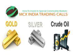 MCX INDIA TRADING TIPS