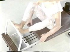 Pilates Performer Workout Video Converted - YouTube