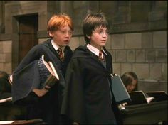 harry potter and ronald weasley - Google Search