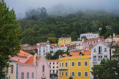 Sintra and Cascais day trip