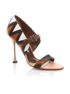 Manolo Blahnik Spring Summer 2015 Shoes Collection - Be Modish - Be Modish