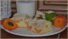 Kefírový koláč s ovocem a drobenkou - Vaříme doma Kefir, Sushi, Grains, Ethnic Recipes, Food, Essen, Meals, Seeds, Yemek