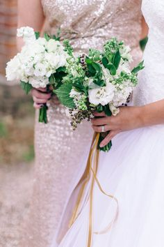 Winter Wedding.  Nikki Santerre Photography Black Creek Flowers & Sweets Southern Charm Events & Planning