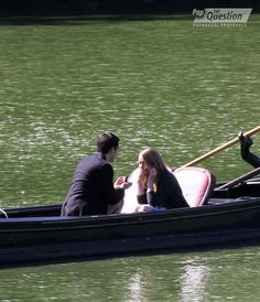 Gondola Proposal, Central Park, New York