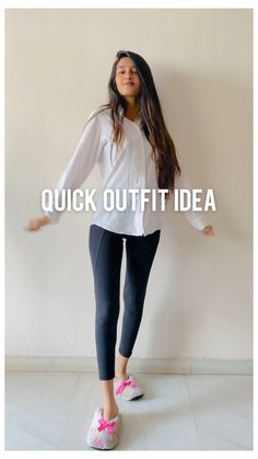 Stylish Dress Designs, Stylish Dresses, Stylish Outfits, Girls Fashion Clothes, Teen Fashion Outfits, Casual Indian Fashion, Diy Clothes And Shoes, Clothing Hacks, Look Cool