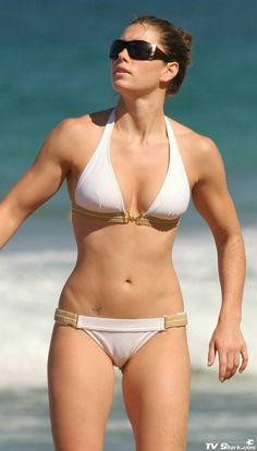 Jessica Biel Bikini Bod