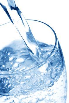 """Water, Water, Everywhere: Long Term Water Storage"""