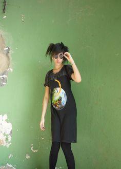 Fantastic 4 dress by Aifa https://www.facebook.com/pages/Aifa-Crew/133686366696983?id=133686366696983sk=photos_stream