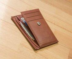Neu in der KAVAJ-Familie, das KAVAJ Wallet!