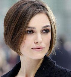 Celebrity Hair Styles - Bobs
