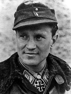 "Walter ""Graf Punski"" Krupinski (11 November 1920 – 7 October 2000) was a German Luftwaffe fighter ace of World War II and a senior West German air force officer after the war. He was one of the highest-scoring pilots, credited with 197 victories in 1,100 sorties. He was called by his fellow pilots Graf Punski (Count Punski) due to his Prussian origins. Krupinski was one of the first to fly the Me 262 jet fighter in combat as a member of the famous aces squadron JV 44 led by Adolf Galland."