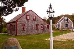 Family attractions on Cape Cod