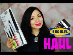 ПОКУПКИ ДЛЯ ДОМА. ИКЕЯ.// IKEA HAUL ( + гаджеты для кухни) - YouTube