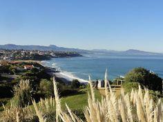 Bidart, France (west coast, south of France)