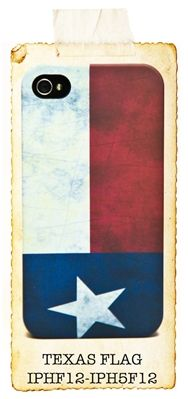 Texas Flag iPhone Case.