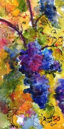 "Stunning ""Watercolor"" Artwork For Sale on Fine Art Prints"