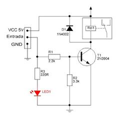 5v usb car charger circuit with mc34063 stepdown dc dc converter kit mdulo de rel diagrama esquemtico ccuart Gallery