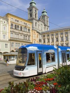 Wonderful Linz http://www.travelandtransitions.com/european-travel