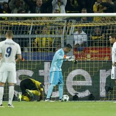 Real Madrid's balance issue made worse by Modric/Casemiro injuries