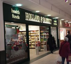 Primary Research: I just found a place that sells health foods in Glasgow Buchanan Galleries called Holland Barrett. It is quite similar to my business idea. Although mine is a little more specific that sells only health snacks.