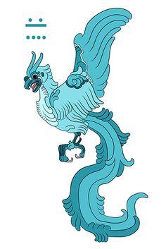Pokemon Reimagined as Mayan Gods - Imgur