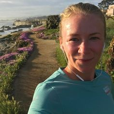 This time next week, I will be running with the most awesome women at the Seneca 7!!! I can't wait!!! But for today, I'm soaking up the gorgeous miles along the Pacific Coast #montereybay #loverspoint #pacificgrove #flowercarpet #oceantherapy #runningmom #iloverunning #seneca7training #montereybaylocals - posted by Jennifer Kostera https://www.instagram.com/jenkostera - See more of Monterey Bay at http://montereybaylocals.com
